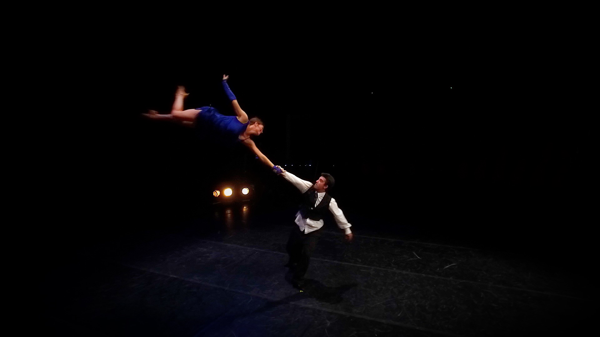 tango fou – teaser – bande demo – spectacle 5