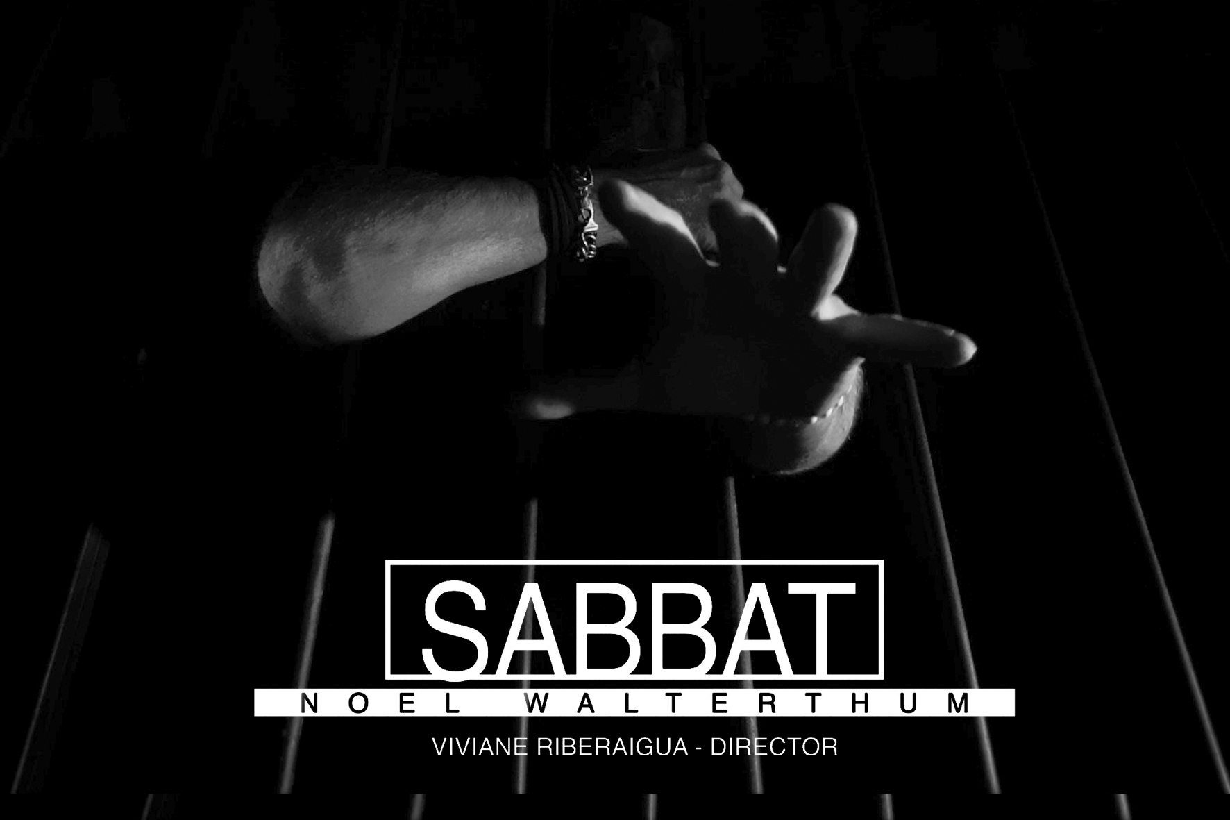 Music video short Film clip court metrage sabbat Viviane Riberaigua – Noel Walterthum 2 copie