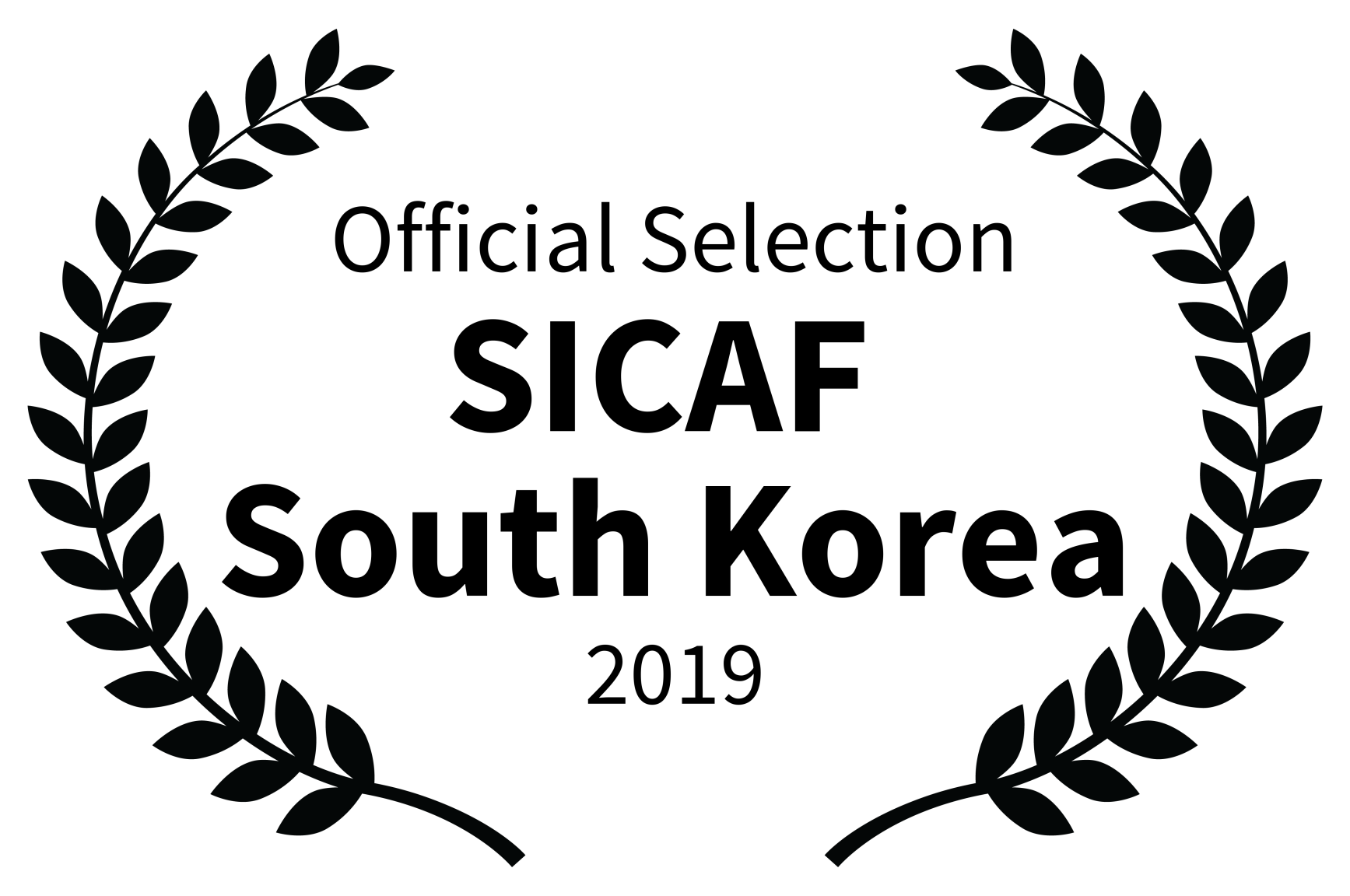 Official Selection – SICAF South Korea – 2019 Viens vers moi clip-Director -Réalisateur -Viviane Riberaigua-Artist -Carine ED NED