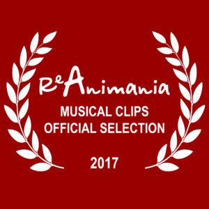 Reanimania 2017 musical-official-Viens vers moi clip-Director -Réalisateur -Viviane Riberaigua-Artist -Carine Ed – Ned