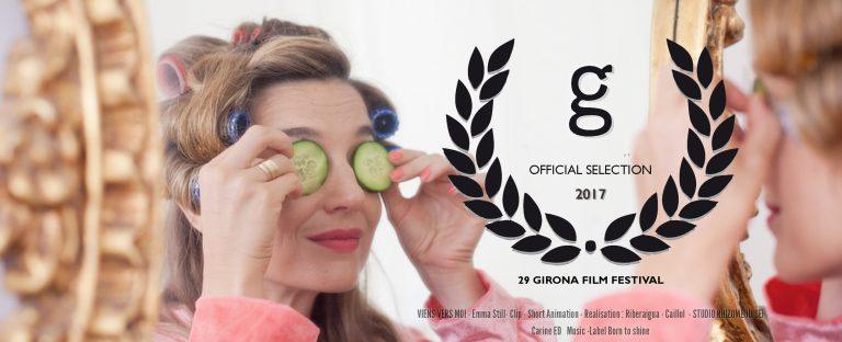 Prix en Festival Girona Film