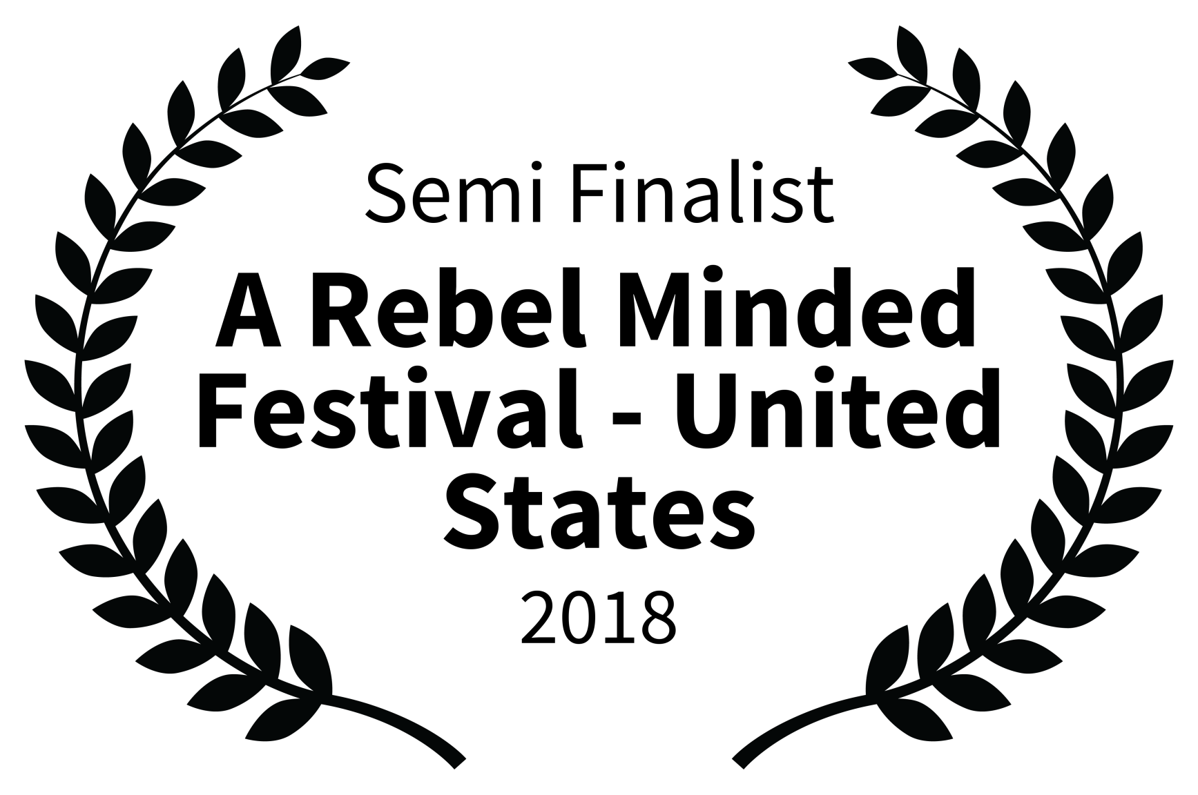 Semi Finalist – A Rebel Minded Festival – United States -Sunny Day Looking for Emma Ned – Director Riberaigua- 2018