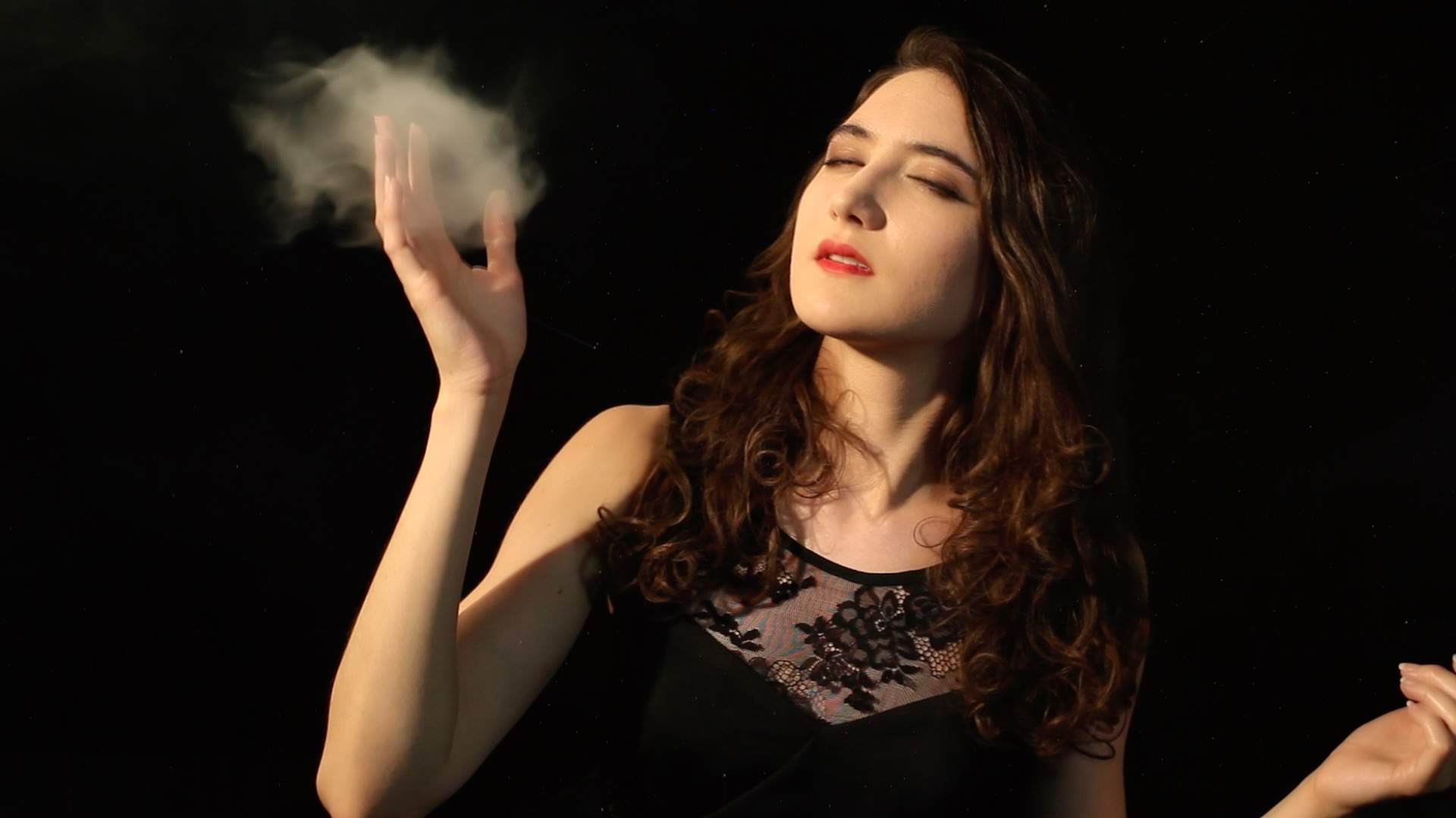 clip – Juste en rêvant – Manon Novak -viviane -riberaigua -realisateur3 music video director