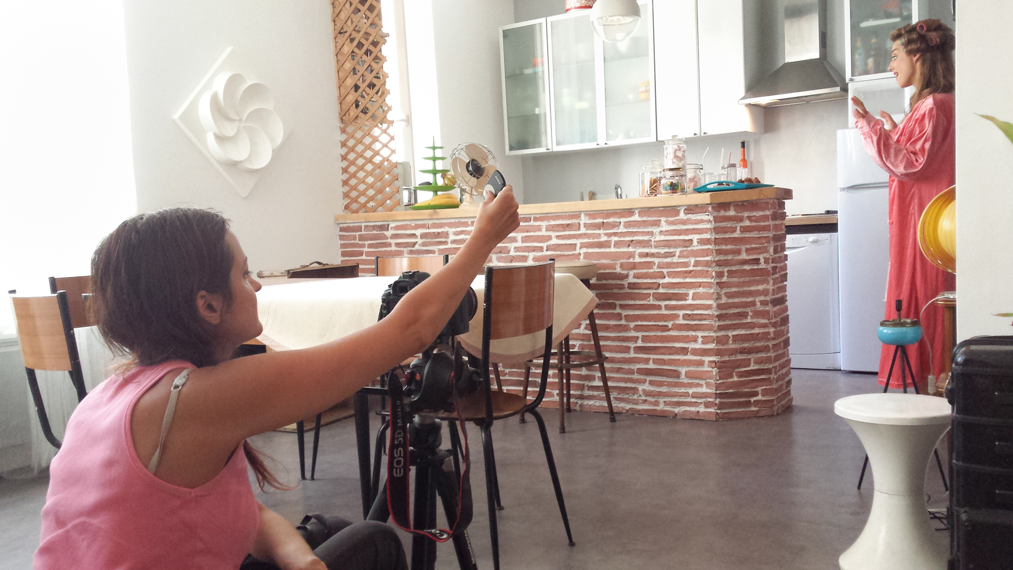 making-of-clip-musique-video-looking-for-emma-riberaigua