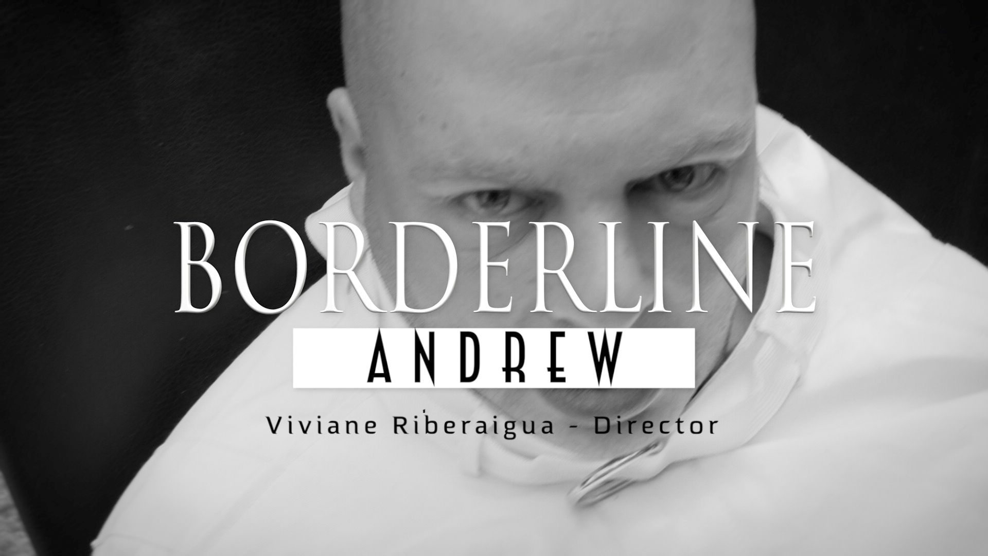Andrew – Borderline