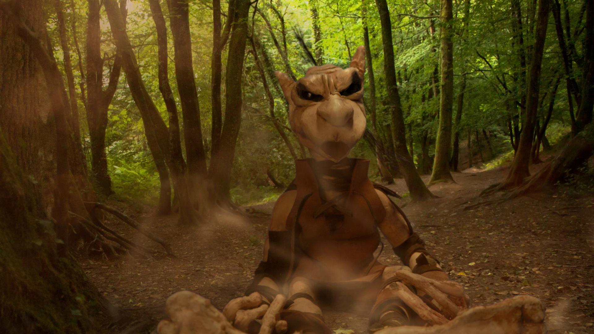Dark forest – realisateur director animation stop motion – clip -Music video director – Viviane Riberaigua-10