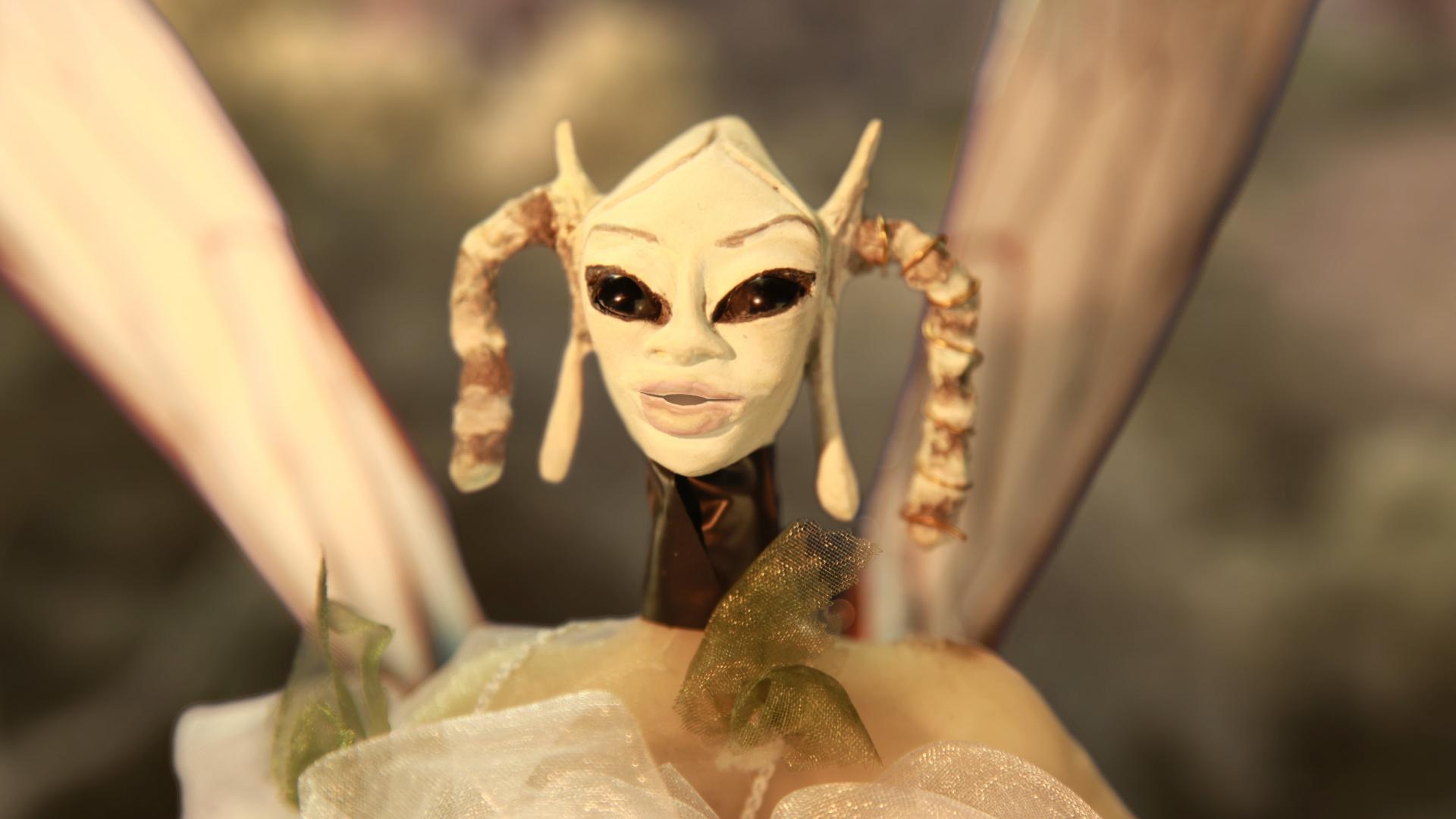 Dark forest – realisateur director animation stop motion – clip -Music video director – Viviane Riberaigua-31