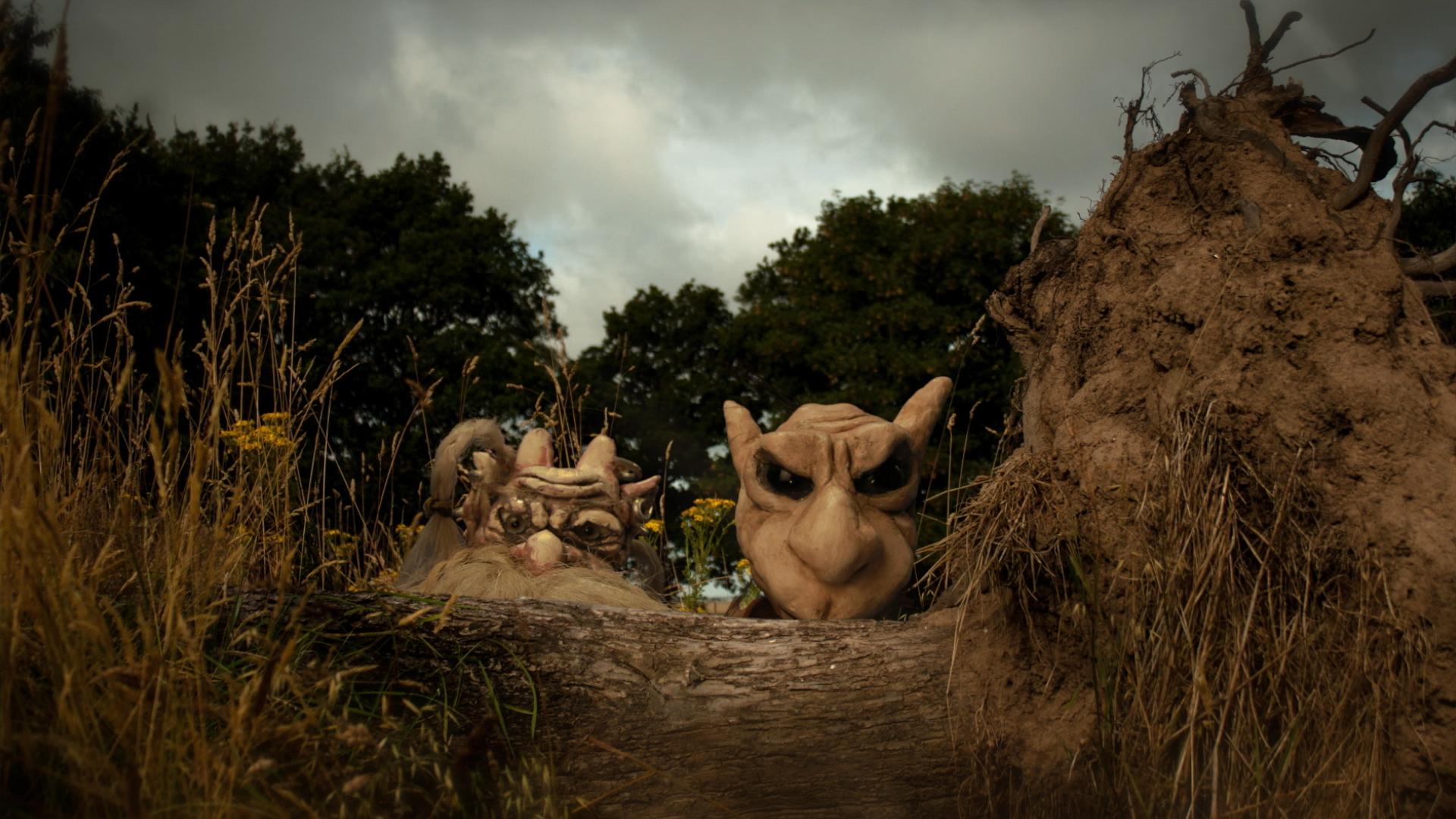 Dark forest – realisateur director animation stop motion – clip -Music video director – Viviane Riberaigua-32