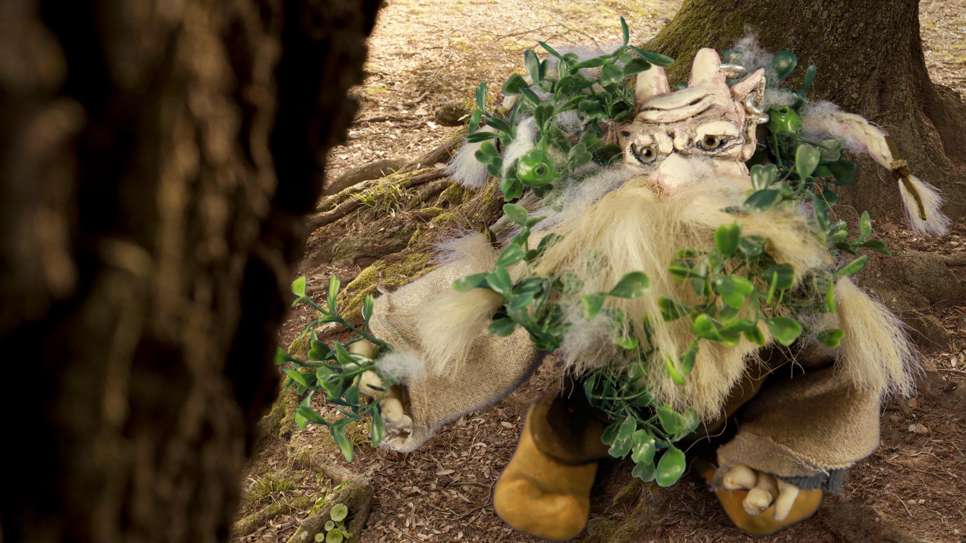 Dark forest – realisateur director animation stop motion – clip -Music video director – Viviane Riberaigua-4