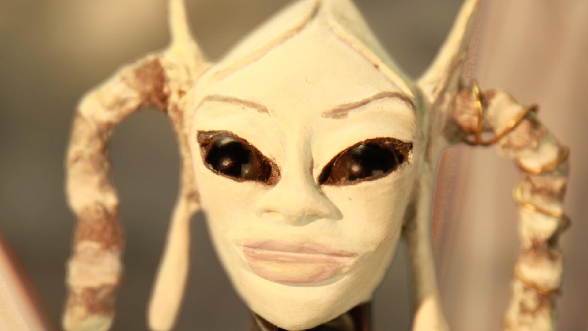 Dark forest – realisateur director animation stop motion – clip -Music video director – Viviane Riberaigua-5