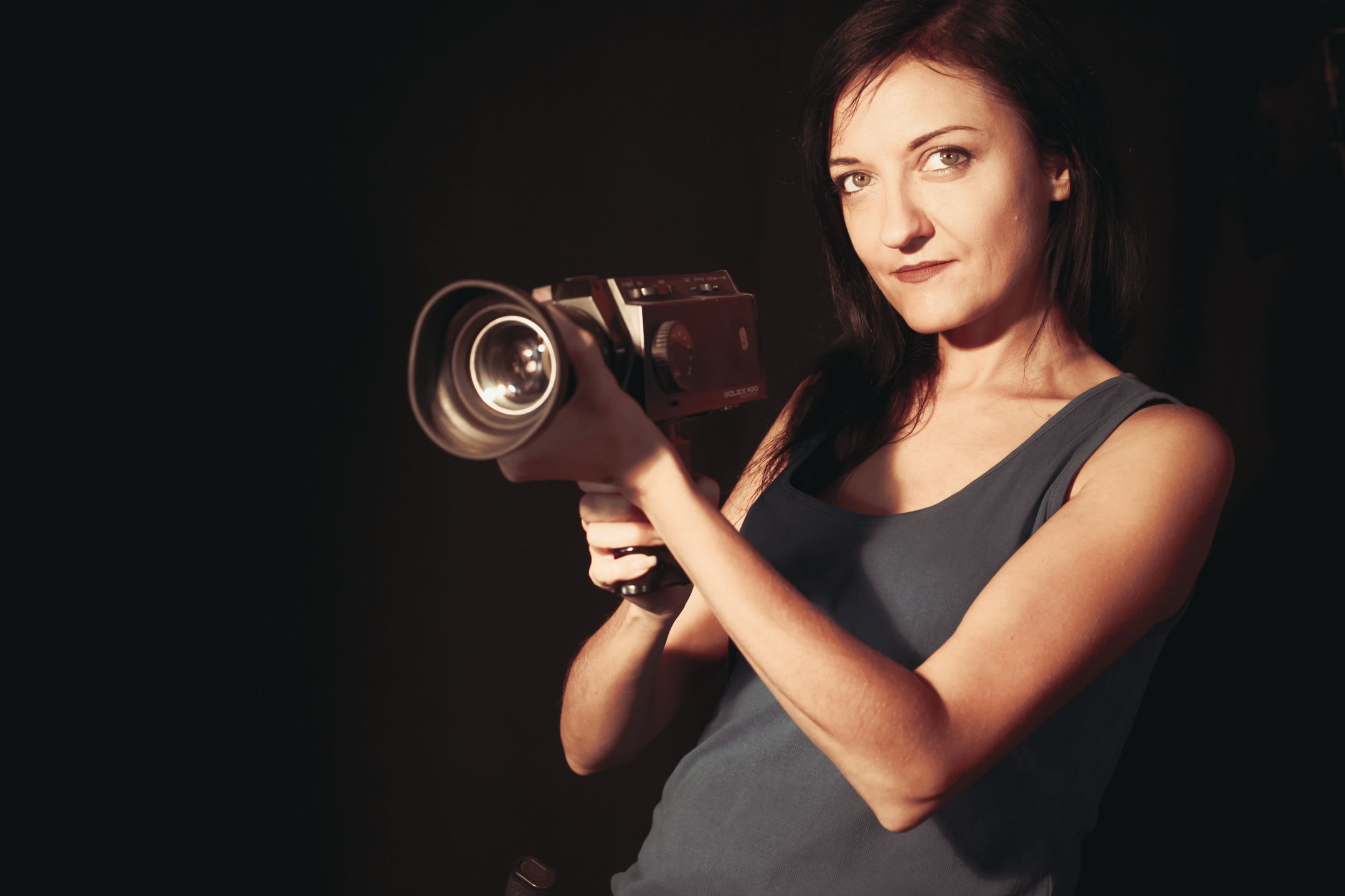 realisatrice de film – realisateur de clip