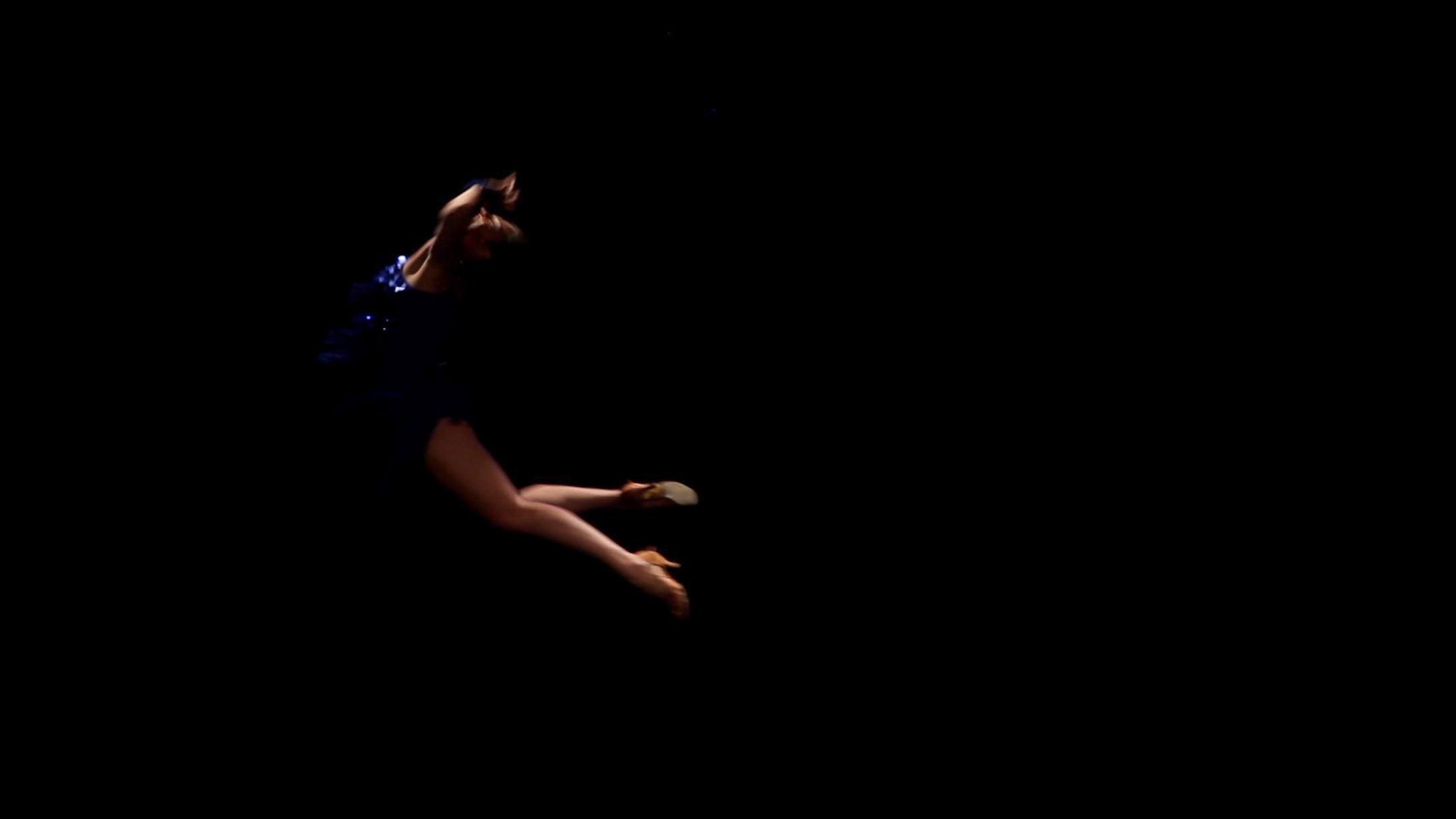 Captation de spectacles-Tango fou – Bande demo, show reel, Multi cameras teaser