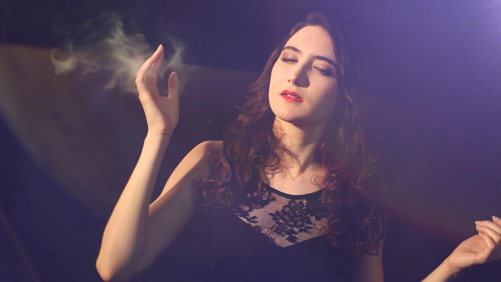 clip – Juste en rêvant – Elerose-music -viviane -riberaigua -realisateur music video director